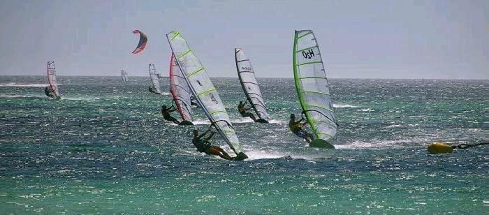 Windsurfing : Australia : Perth 02