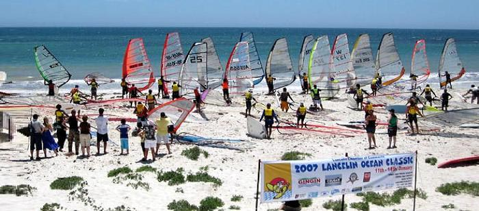 Windsurfing : Australia : Perth 07