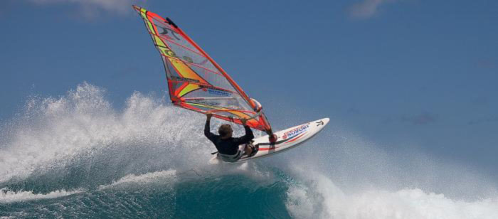 Windsurfing : Intro 05